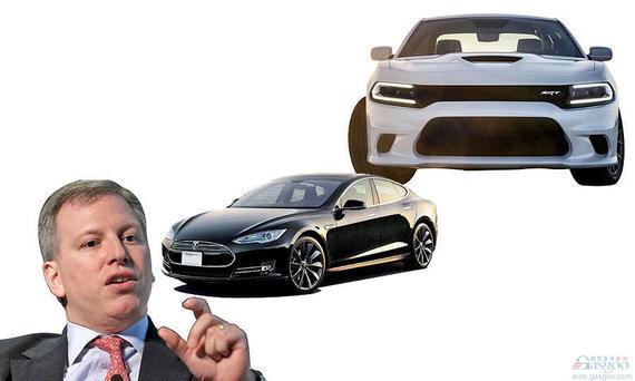 外媒评选2015年汽车行业十大震撼数字_车猫网