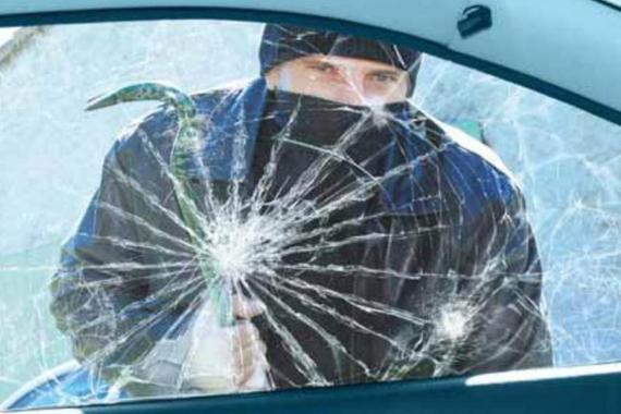 """汽车上所谓的""""减速玻璃"""" 竟压根不存在!"""