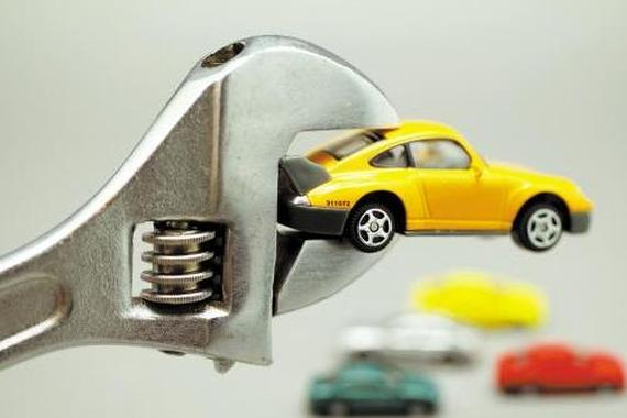 电商轻装上阵撬动汽车后市场