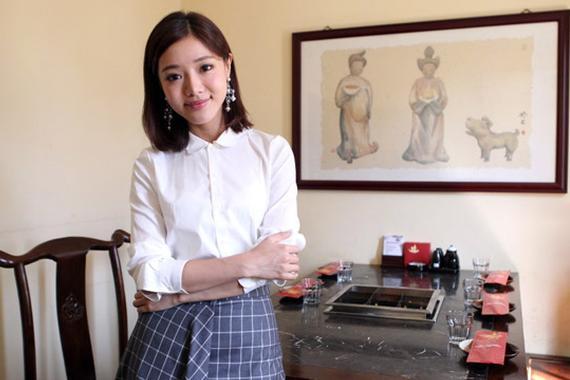 视频:[明星美食地图]邓家佳的Hi辣火锅