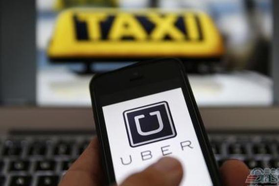 传Uber公司96亿美元购10万辆奔驰S