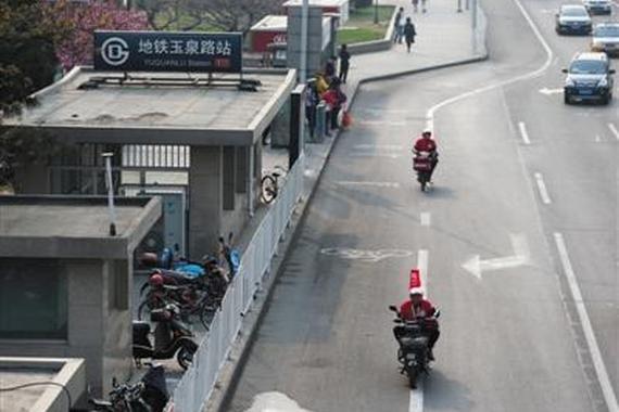 北京交管局:禁电动自行车并非拍脑袋