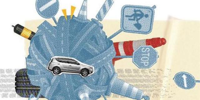 2016年一季度中国车市八大新闻盘点