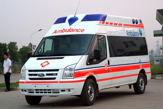 5月1日起北京救护车按里程计费 50元起步