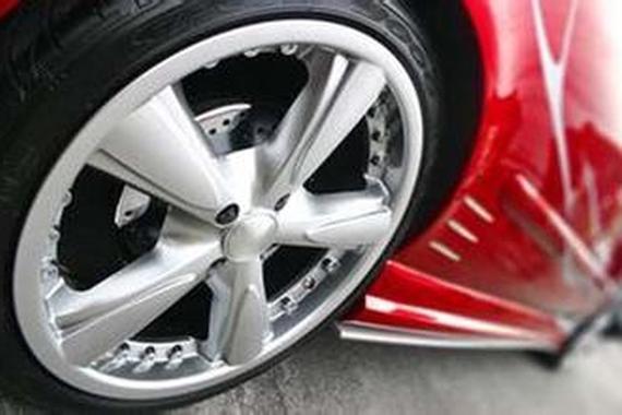 中外轮胎品牌的差距究竟在哪里?