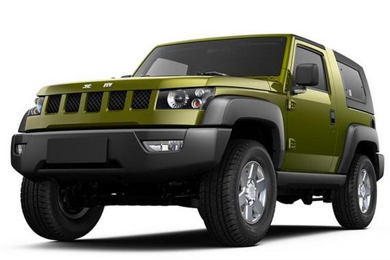 比超跑还卖得少 辣评4月销量最差SUV