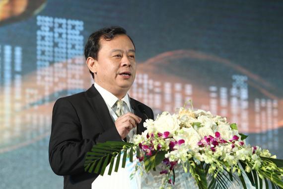 王侠:汽车产业不是概念股而是蓝筹股