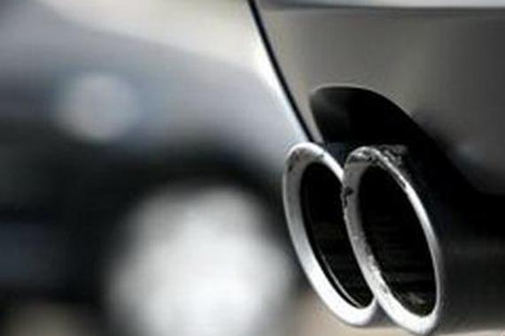 菲亚特克莱斯勒或因排放禁在德售车 股价下跌