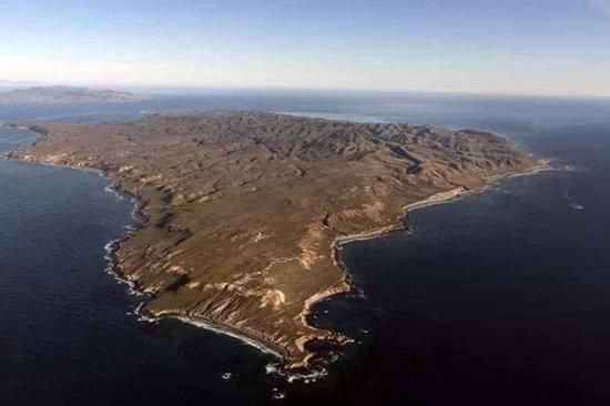 海峡群岛国家公园channel islands national park