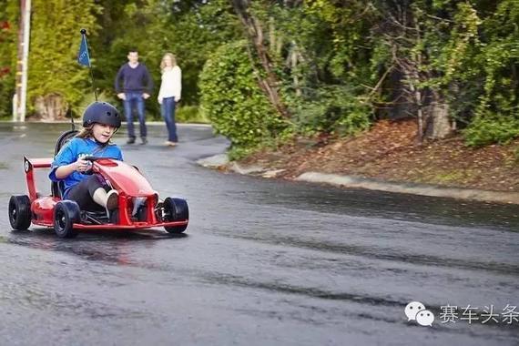 别改装了 给你的孩子买辆车吧!