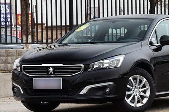 合资中级车低至15万 为毛去买紧凑型车?
