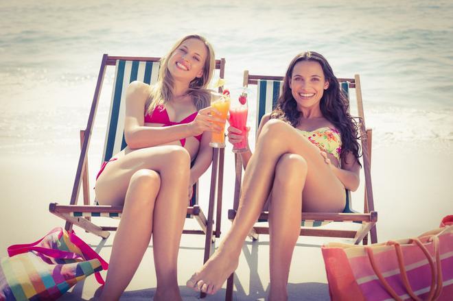 粉丝福利:夏季这么热,不看美女看什么?