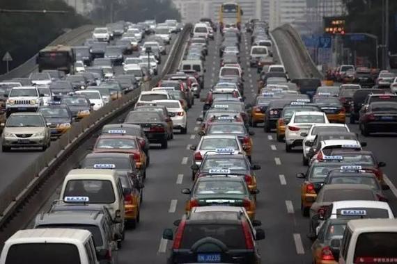 中国汽车行业的噩梦 单个车企的机遇