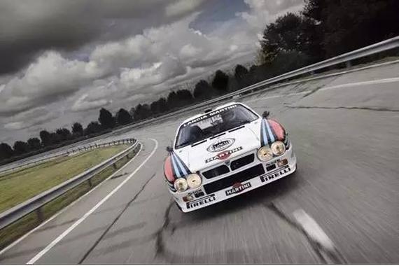 它是最后在WRC战胜过四驱对手的后驱赛车