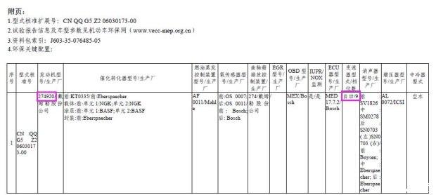 奔驰SLC现身环保目录 9月成都车展上市