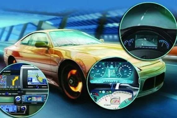 """中国瞄准""""未来汽车"""" 提速智能汽车发展"""