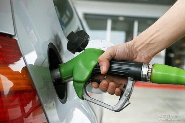 油价或7月21日下跌 每升约下跌0.11元
