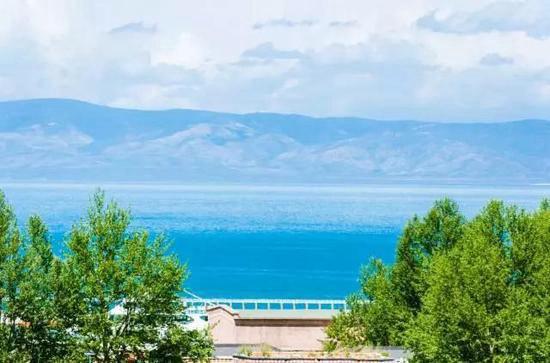 中国最美七大湖泊 自驾三个就不枉度此生!