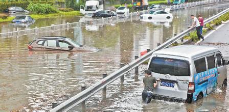 暴雨谨记这几条性命财产安全才有保证