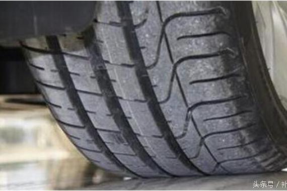 汽车轮胎多少公里更换更科学