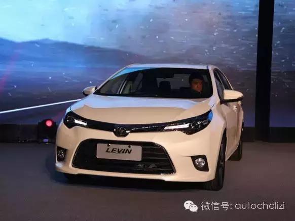 丰田中国市场表现两极分化 皇冠销量让人愁