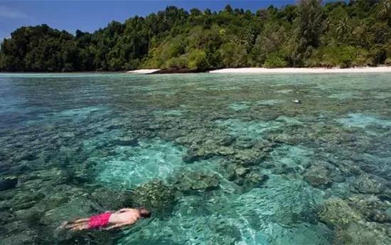 自驾泰国只有10%的人知道这些绝美之景!