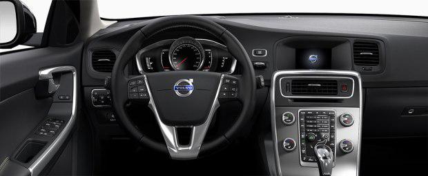 2017款沃尔沃V60正式上市 售30.99万起