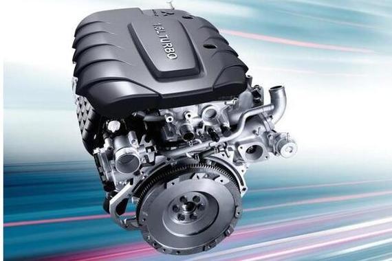 涡轮和自吸发动机养车成本对比 不相上下