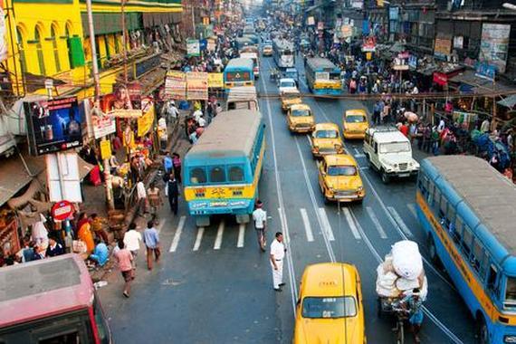 滴滴出行巩固东南亚打车市场 或领投Grab