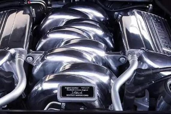 这个品牌的发动机 全球最长寿 超过60年