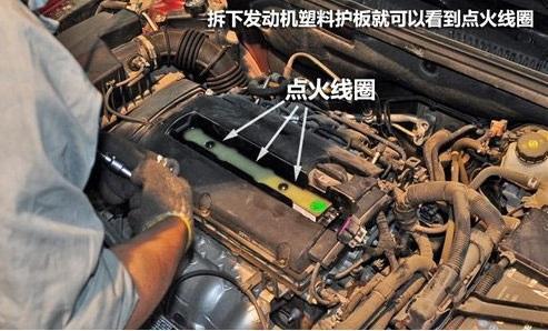 以下5个汽车部件 不需要经常更换