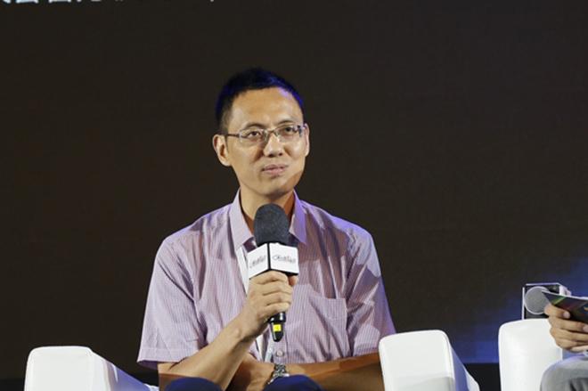 江淮汽车营销公司副总经理 汪光玉