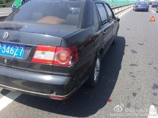 安全永远很重要 特斯拉自动驾驶中国首撞