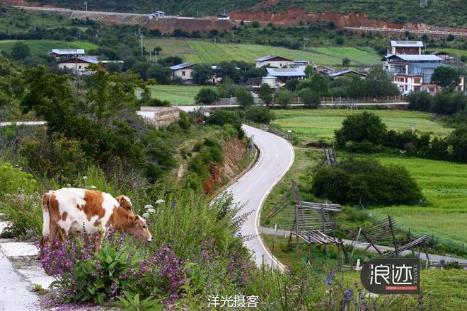 寰行中国寻找滇藏线上的秘境瑰宝