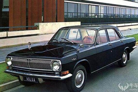 国内为什么没有俄罗斯的汽车品牌