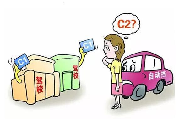 珠海一男子刚拿到c1驾照就被注销