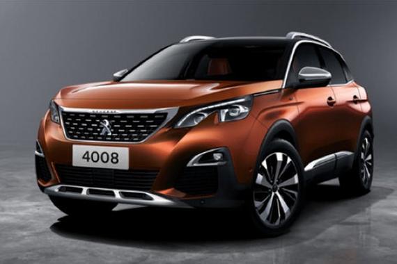 标致全新SUV成都车展首发 与宝马X1同级