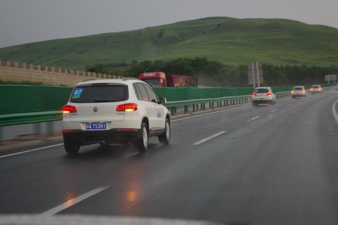 逃离雾霾 内蒙古乌兰察布自驾之旅