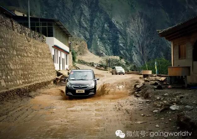重返西藏,护送茶马古道上的茶魂