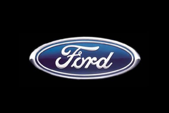 福特计划2021年 量产无人驾驶汽车