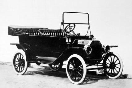 新能源汽车时代 我们应该思考些什么
