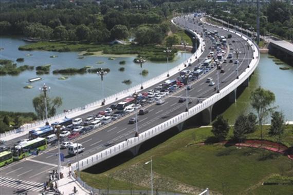 顺义将建北京最大新能源汽车生产基地