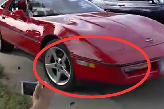 视频:技术不好,豪车变废车