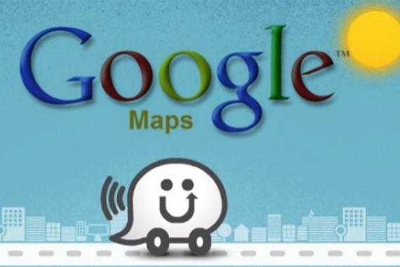 谷歌出行共享 为地图导航与无人驾驶铺路