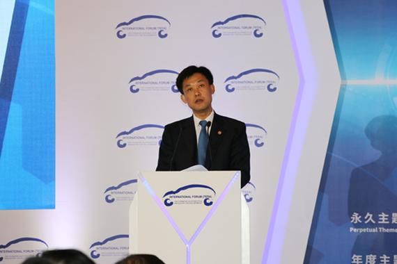 朱宏任:汽车市场年均增速将在4%左右波动