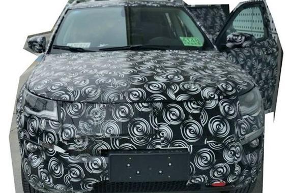 或定名新指南者 Jeep全新SUV四季度上市