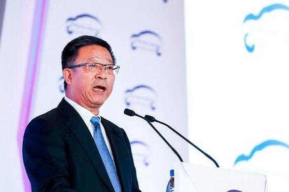 中国石化炼油事业部副主任 崔光磊