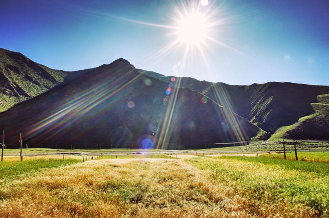 心百年 悦天界,江西五十铃川藏朝圣之旅