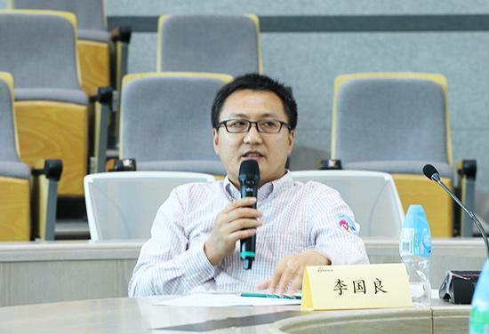 零点集团副总裁李国良