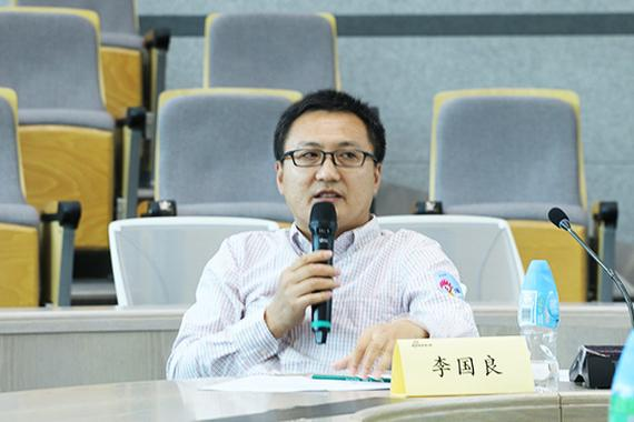 """李国良:造车企业必将迎来""""大浪淘沙"""""""